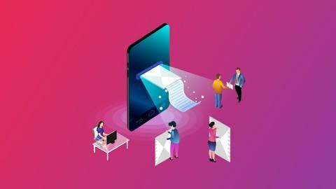 Free Marketing Strategy Tutorial - Le guide complet de l'email-marketing avec SMessage