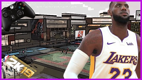 How To Create The Best My Player In NBA 2K19