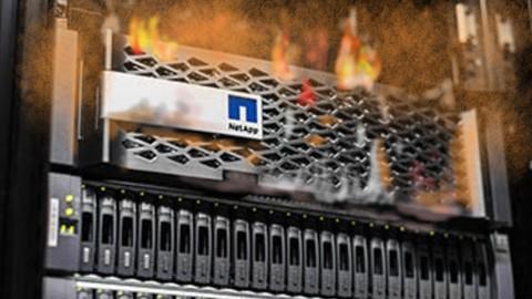 Netapp ONTAP 9 Troubleshooting