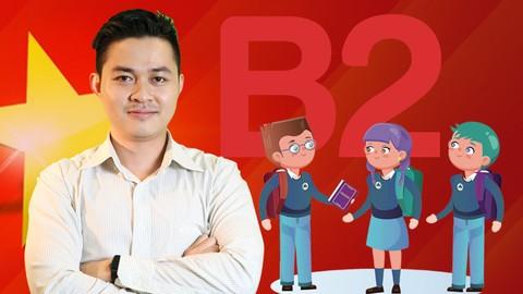 Complete Vietnamese Course - Upper Intermediate (B2)