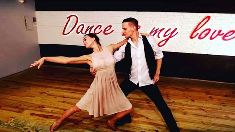 First Dance Choreography Coldplay - Something just like this