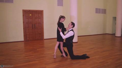 "First Dance Choreography: Shinedown - I""ll Follow You"