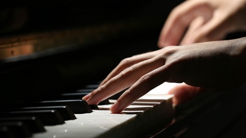 How to Play Piano and Sing 'Let it Be' by the Beatles