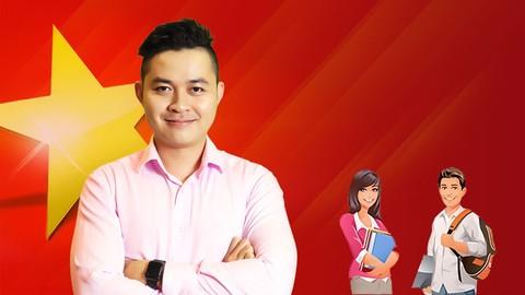 Complete Vietnamese Course - Advanced Level (C1 & C2)