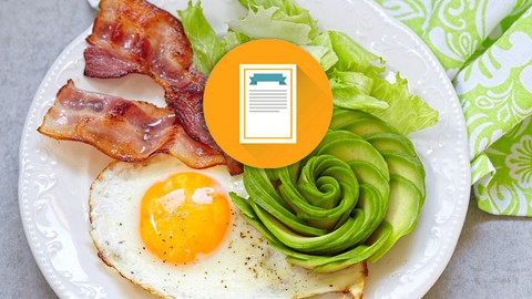 Ketogenic Diet: Keto Nutrition Health Coach Certification