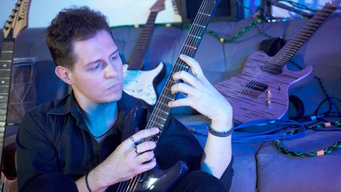 Netcurso-tapping-guitar-for-beginner-by-carlos-lichman