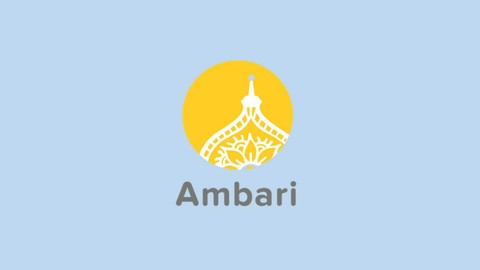 Getting Started with Apache Ambari