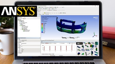 ANSYS Training:  A Easy Introduction with Applications