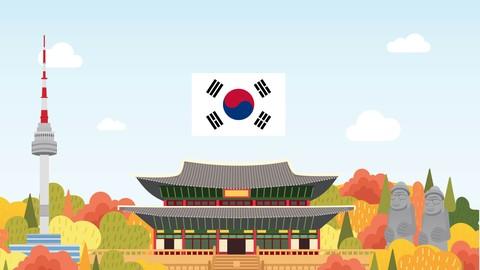 Free Korean Language Tutorial - Coreano con Kim Basico 1.