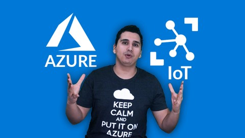 Netcurso-getting-started-with-azure-iot