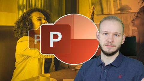 PowerPoint for Beginners - Program & Animation Basics FREE