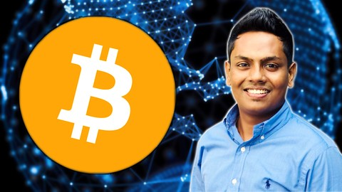 Blockchain Technology & Bitcoin - Quick & Easy Learning