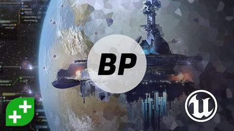 Unreal Engine Blueprint Game Developer