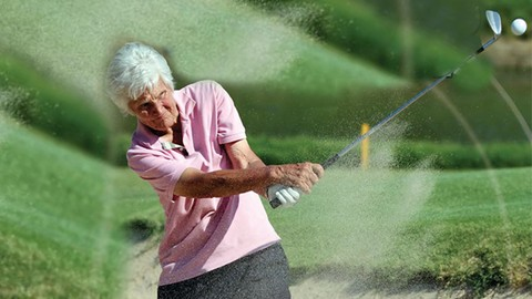 Golf Tips and Techniques featuring Kathy Whitworth