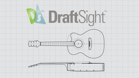 DraftSight Essentials : scale drawing with CAD software