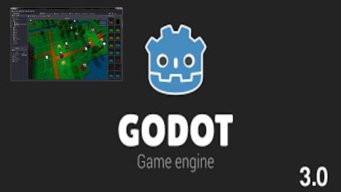 Godot engine les bases
