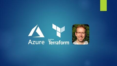 Learning Terraform on Microsoft Azure - 2020