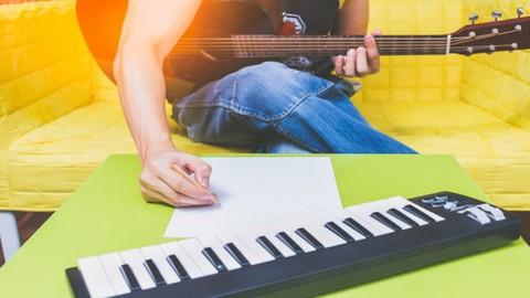 SONGWRITING SIMPLIFIED: Music Theory, Melody & Creativity - Resonance School of Music
