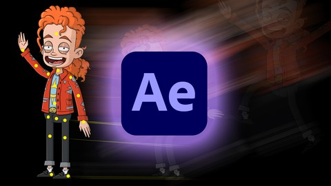 Netcurso-puppet-pin-rigging-in-after-effects