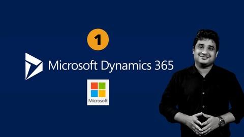 Microsoft Dynamics 365 & PowerApps Developer Course - Part 1