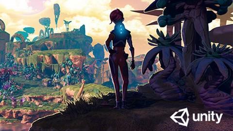 Débuter avec Unity et le 3D Game Kit sans rédiger de code