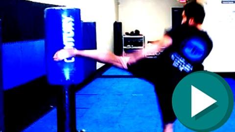 Ultimate Self Defense &  Fitness Martial Arts Course