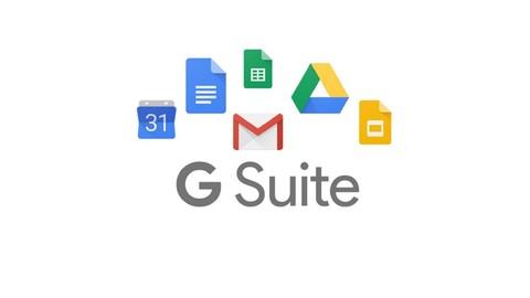 Netcurso-g-suite-manager