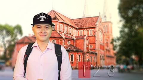 Survival Vietnamese for Travel 01
