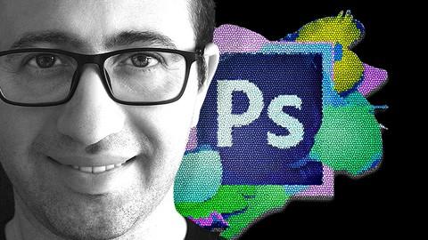Yeni Başlayanlar İçin Sıfırdan Temel Photoshop Eğitimi Coupon