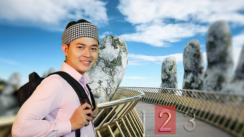 Survival Vietnamese for Travel 02