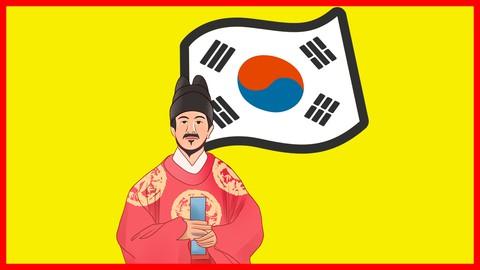 Learn Hangul; The ABCs of the Korean Language