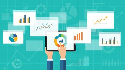 Simple Blogging Analytics Dashboard in Python