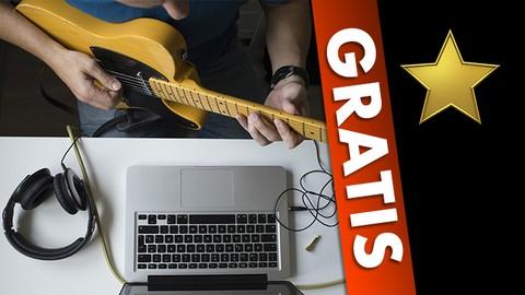 Free Guitar Tutorial - Corso di Chitarra #1 - Le Basi e La Tua Prima Canzone