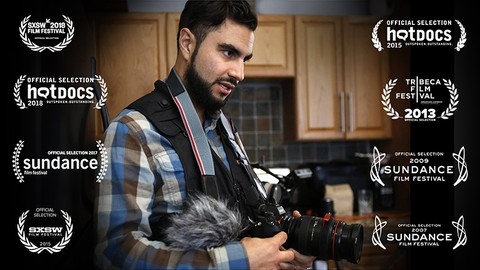 Documentary Filmmaking Step by Step