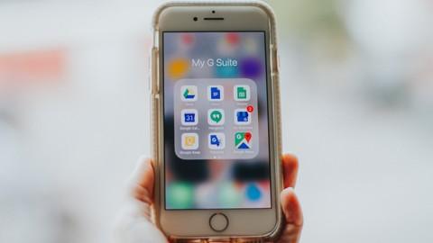 Gmail, Drive, Maps, Calendar. Business e Lavoro