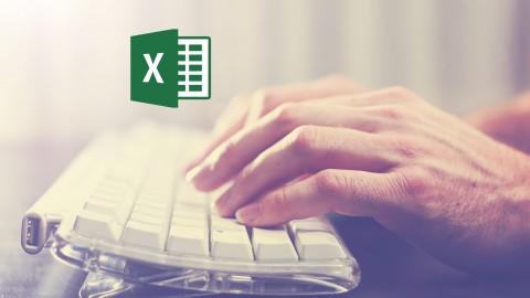 Aprende Excel fácil y rápido