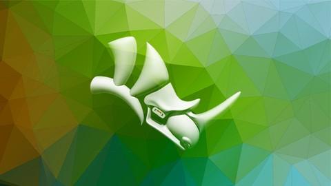 Rhinoceros + Maxwell en Español desde Nivel '0'