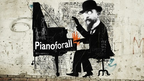 Pianoforall - 'Classics By Ear' - Erik Satie - Resonance School of Music