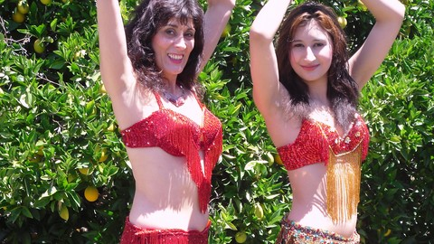 Belly Dance! - A Total Body Workout for Beginners