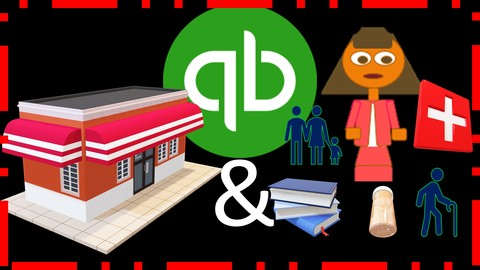 QuickBooks Desktop Pro-Personal Tax Tracking Tricks Coupon