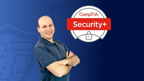 CompTIA Security+ (SY0-601) Complete Course & Exam