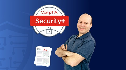 CompTIA Security+ (SY0-501) Practice Exams with Simulations