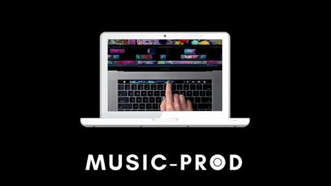 Logic Pro X: Customize Logic Pro X & Work Like A Pro - Resonance School of Music