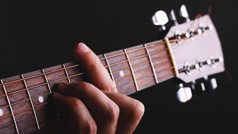 7 Simple Tips That Will Improve Your Barre Chords!
