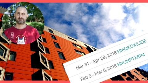 Airbnb - get more bookings