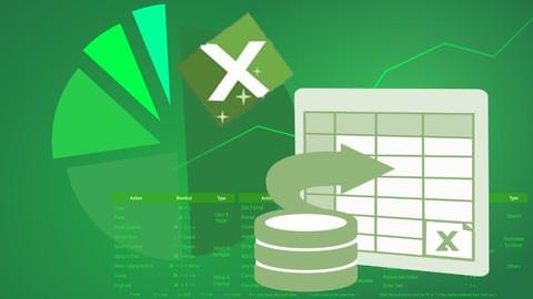 Curso Avanzado para Base de Datos Excel