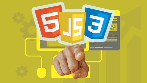 HTML CSS and JavaScript for Beginners - Web Design Course