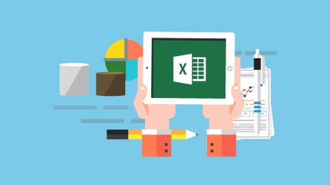 Netcurso-excel-beginners-training-from-scratch