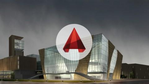 Curso de AutoCAD 2015 Desde Cero a Avanzado y 3D | 10 Horas
