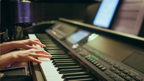 Gospel Piano Chord Mastery Course - Piano Lessons For All - Resonance School of Music
